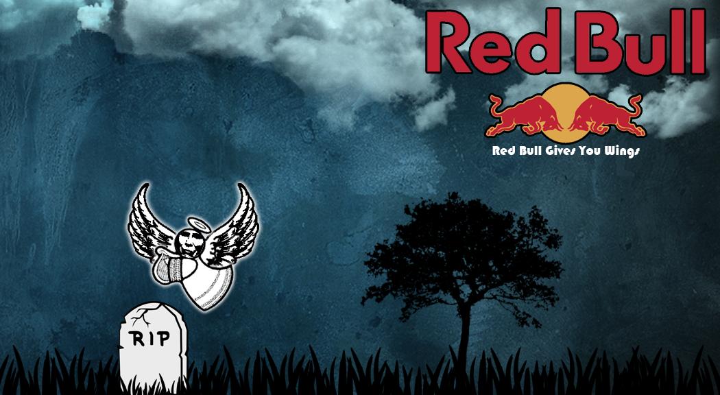 red bull anti brand