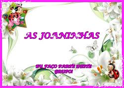 """SELINHO DO GRUPO """"AS JOANINHAS"""""""