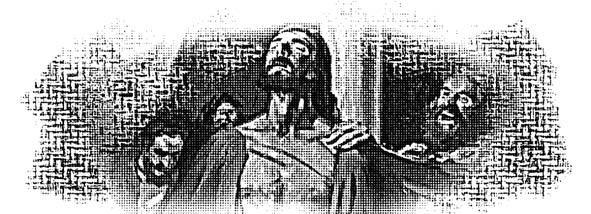 """Escuela Sabatica. Leccion 12 Segundo Trimestre 2011, """"Más imágenes"""