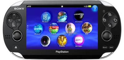 Microsoft Duvida do Sucesso do PS Vita !!!