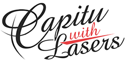 Capitu With Lasers