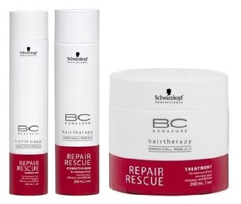 Schwarzkopf BC Bonacure Hair Therapy