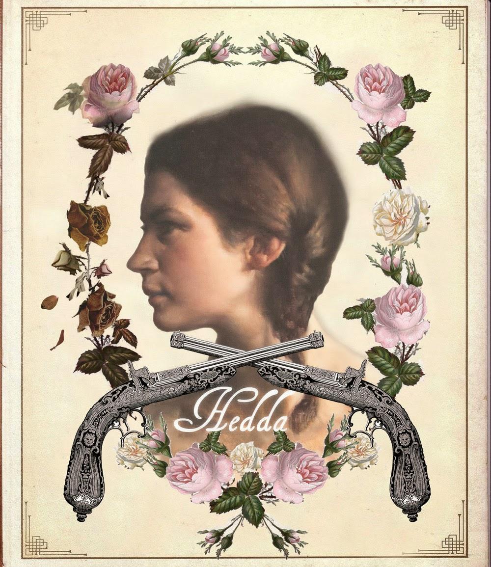 Waar bandnaam Hedda Gabler naar verwijst - Hedda Gabler image