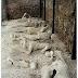 Misteri Penemuan Batu Berbentuk Manusia Di Kota Pompeii..