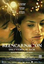 Reencarnación: Una historia de amor (2012) [Latino]