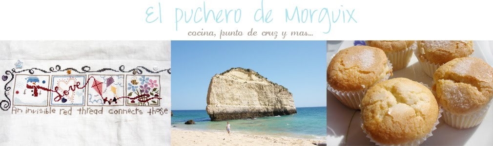El Puchero de Morguix