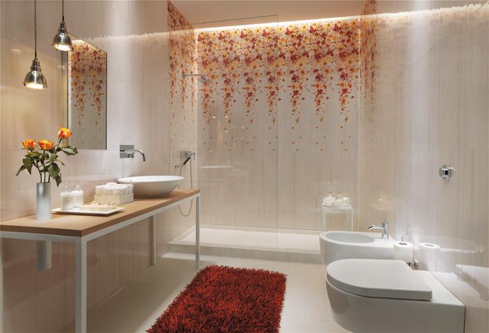 Pon linda tu casa banios elegantes - Bano moderno diseno ...