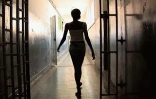 Una de ocho cárceles permite visitas conyugales a mujeres