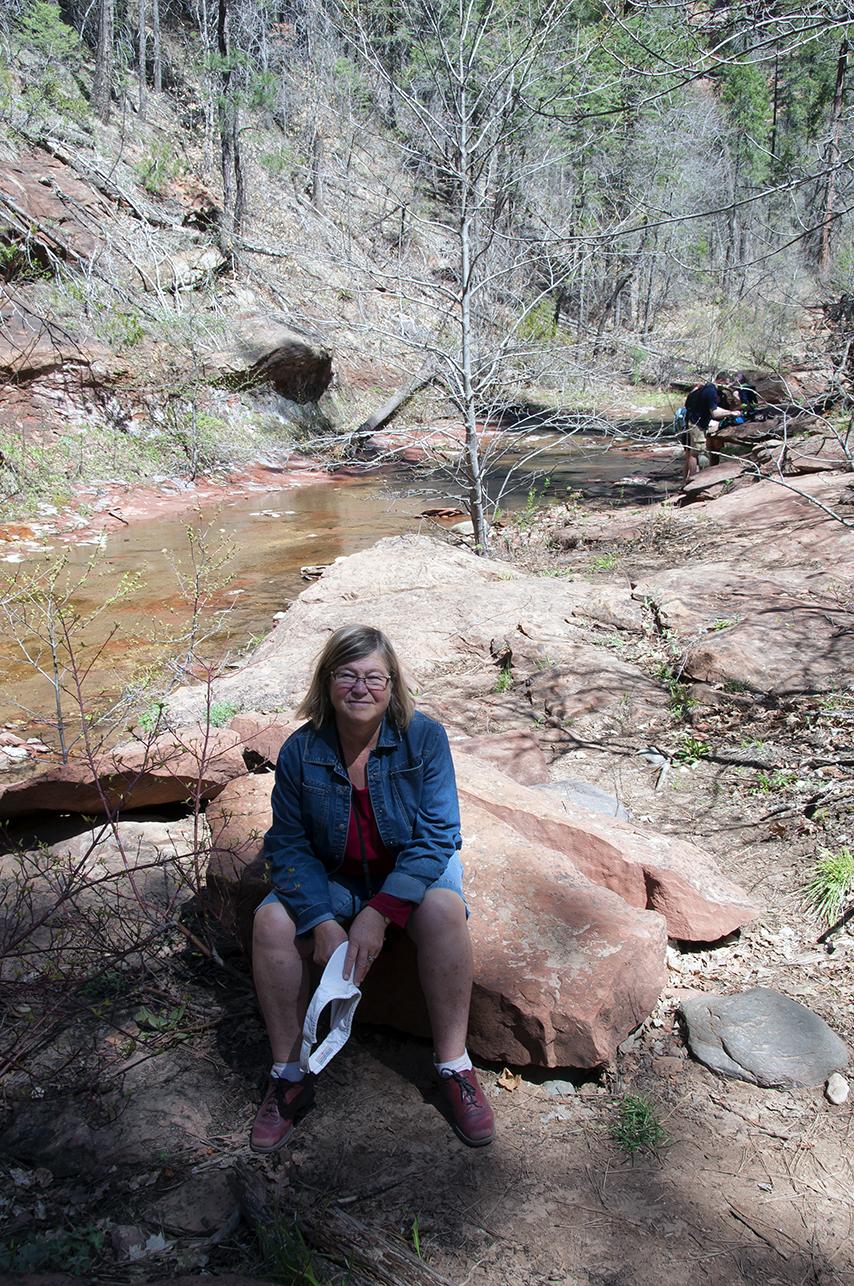 oak creek west forks trail