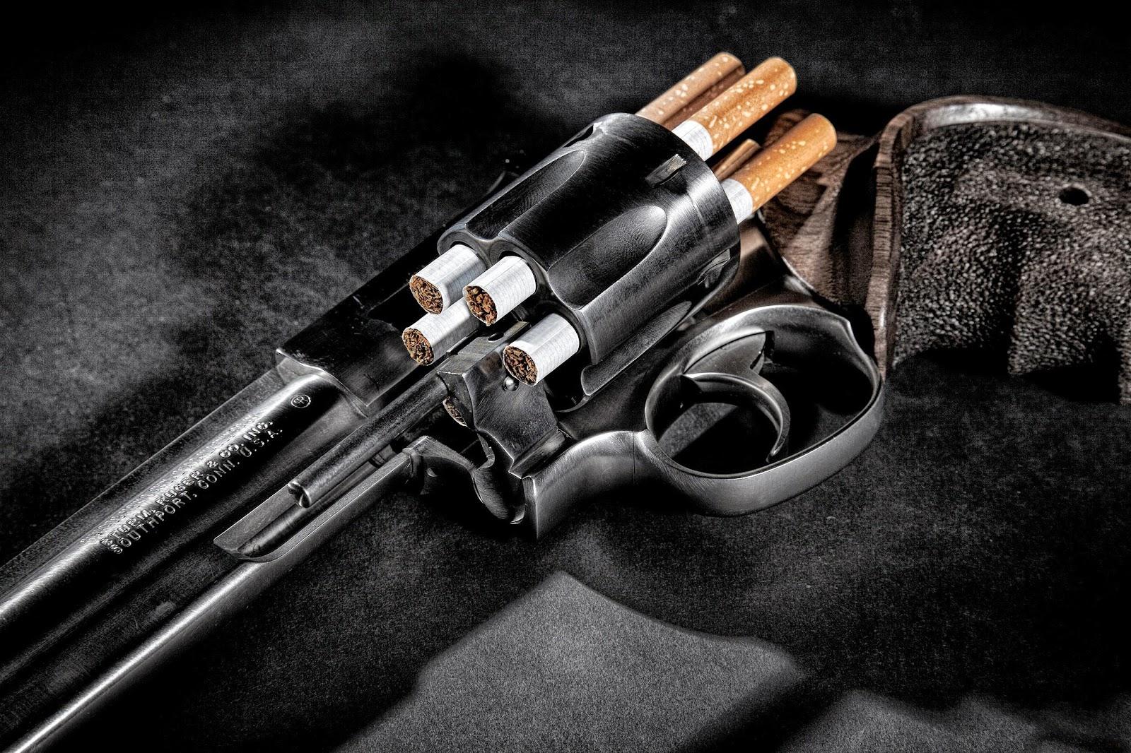 tabaco cigarrillos nocivos salud fumar malo asesino hd