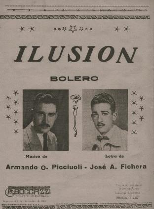Ilusión - 1951