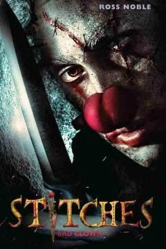 Stitches: El Payaso Asesino (2012)