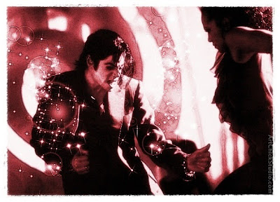 Blood on the Dance Floor Michael Jackson Art