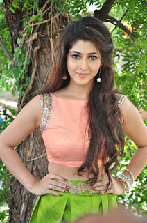 Actress Sonarika Bhadoria New Stills at Vishnu Movie Launch  007.jpg