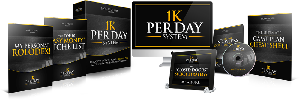 discover how to make 1000 per day online with this stupid simple