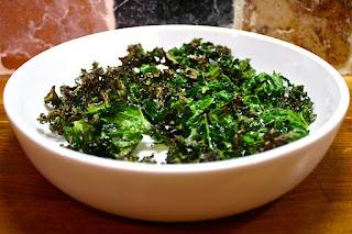 Kale Crisp