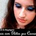 Tutorial de maquiagem: Boca com glitter para o Carnaval