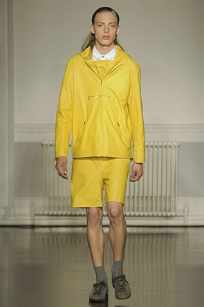 richard nicoll spring summer 13 menswear london collections