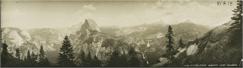 Arthur C. Pillsbury Image Archive
