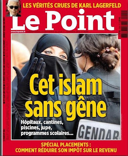 Cet islam sans gêne Le Point