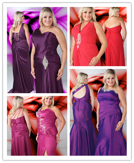 plus size juniors prom dresses