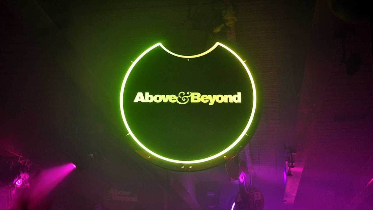 Will i regret it above beyond essential mix of the for Above and beyond