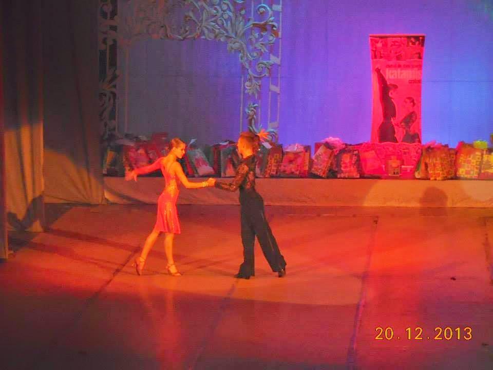 Craiova: Ziua Internationala a Dansului