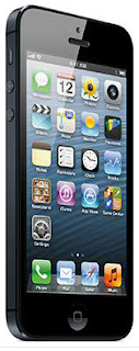 iPhone5 gadget impian