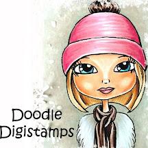Doodle Digistamps