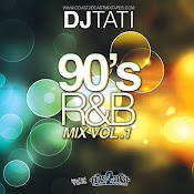 90s R&B Mix Vol. 1
