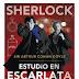 Críticas de libros: Sherlock Holmes. Estudio en escarlata