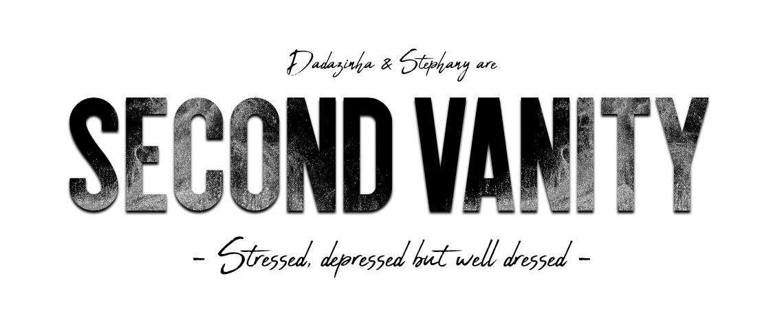 Second Vanity