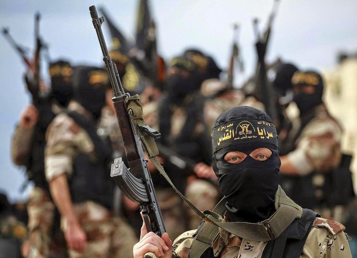 """Según exrehén del Estado Islámico: """"Yihadistas planean organizar algo más brutal que el 11-S"""""""