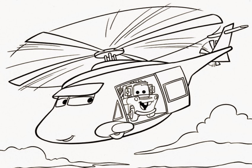 mcqueen lightning coloring pages - photo#32
