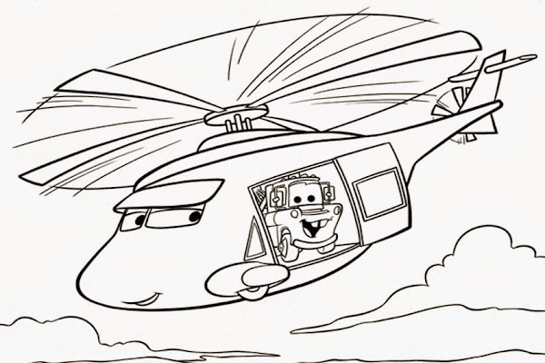 Lightning Mcqueen Coloring Pages To Color Online