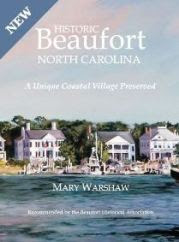 BOOK - Historic Beaufort North Carolina
