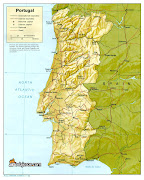 Mapas de Portugal mapa (mapas de portugal mapa de portugal )