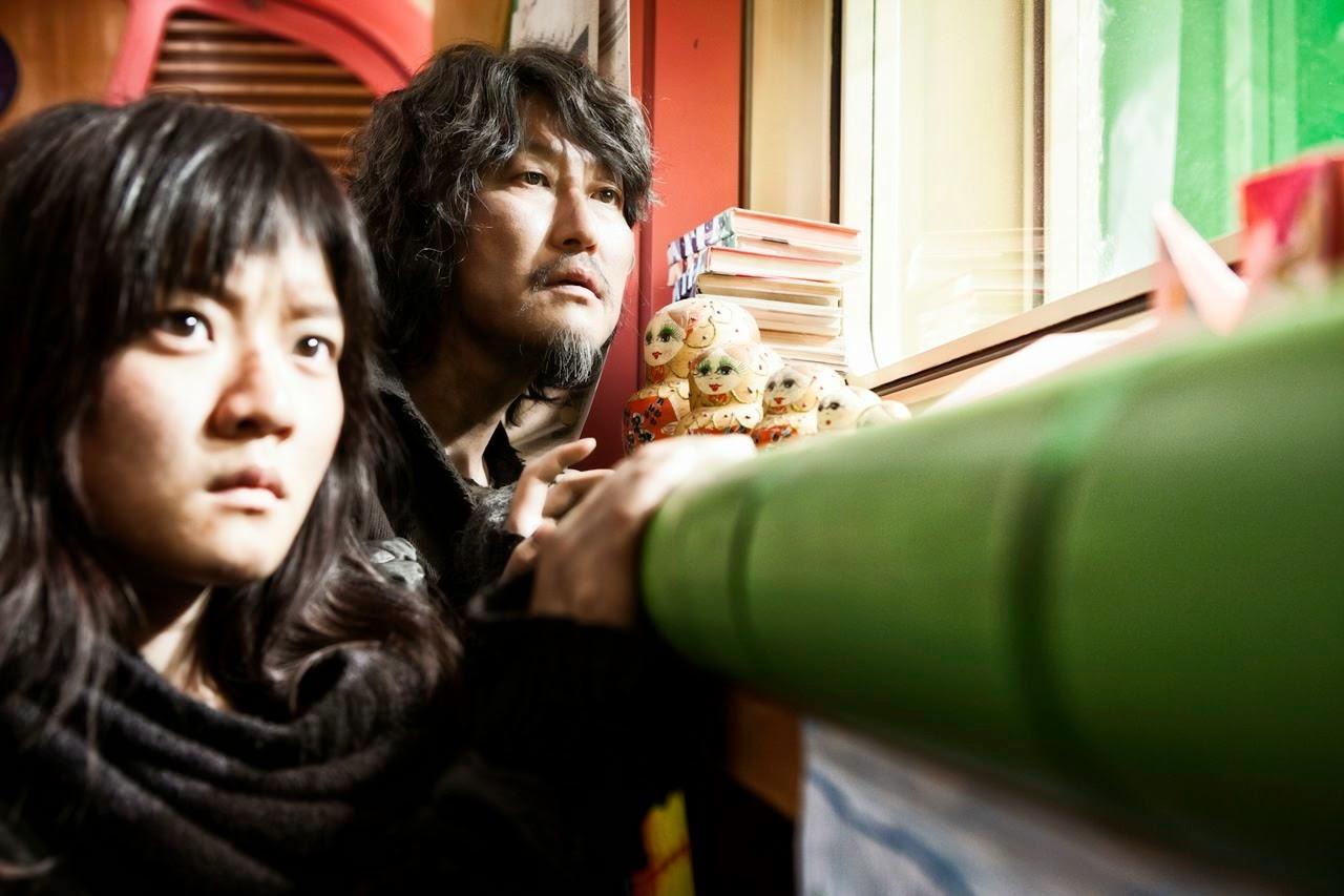 snowpiercer ah-sung ko kang-ho song
