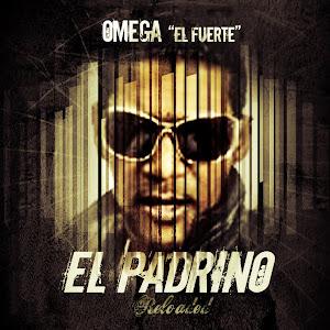 Omega ''El Fuerte''-A cualta mi gata *2011* ORIGINAL!