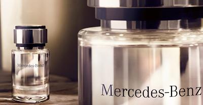 Profumo Mercedes Benz uomo