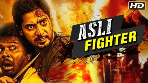 Asli Fighter 2015 Hindi Dubbed