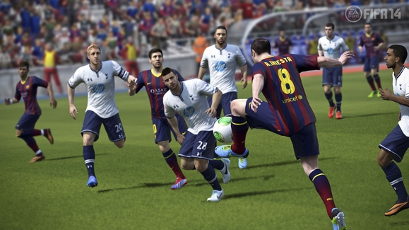 fifa 14 pc screenshot 05 FIFA 14 Ultimate Edition MulTi14   FULL UNLOCKED