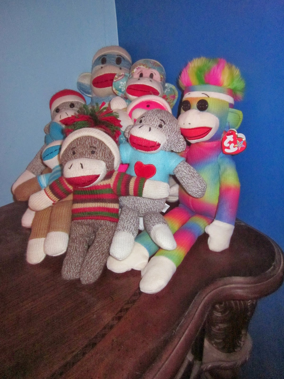 Well I Have The Remaining 9 Monkeys Caught On Cutest Quilt Top Ever Cindy At Doodle Doodles Needed Some Pattern Testers For An Adorable Baby