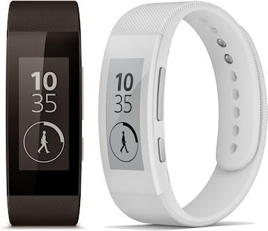 Sony Smartband Talk - đồng hồ nam thông minh thể hiện đẳng cấp