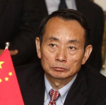 China Membuka Investigasi Pejabat Pengawas Aset Negara