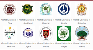 CUCET Notification 2013,Online Applications And Admit Cards Download at www.cucet2013.co.in