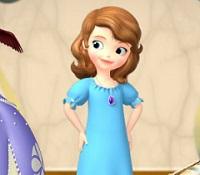 تلبيس الملكة صوفيا
