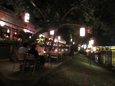 The Riverside Restaurant Chiang Mai