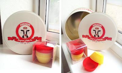 Anchor Butter, Anchor Rewards Club, Kitchenware