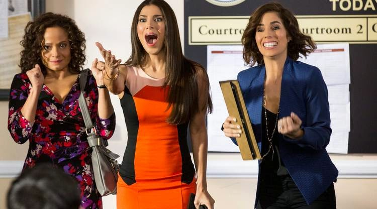 Devious Maids Video Sneak peaks at Season 2